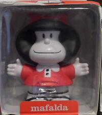 Mafalda Mykoshi figure QUINO doll from Argentina