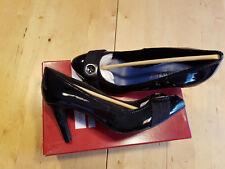 Marco Tozzi Damen Pumps  38  NEU  Black Comb