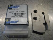 Iscar 6.35mm Indexable Cutoff and Grooving Support Blade HGPAD 6L-T22 (LOC496)