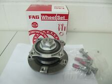 1x FAG Wheel Bearing BMW 5er E39 Lim. And Touring Front Left Or Right