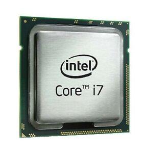 Intel Core i7-3820 SR0LD Quad Core 3.60GHz CPU Processor