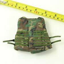 Tc84-09 1/6th Scale Action figure - Camouflage Tactical Vest