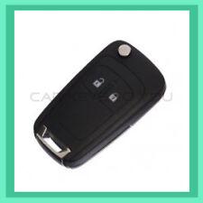 Holden Colorado RG -RG7 Remote Flip Keys 2011 - 2014
