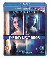The Boy Prossimo Porta Blu-Ray Nuovo (8303625)