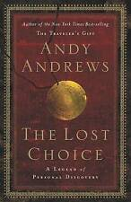 The Lost Choice, Andrews, Andy, Very Good