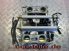 Einpritzanlage / Vergaser  Honda VFR 800 RC46 Bj.98-01
