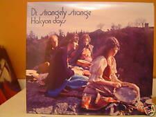 DR. STRANGELY STRANGE Halcyon Days CD/Rare Unreleased 1969-1970 Recordings