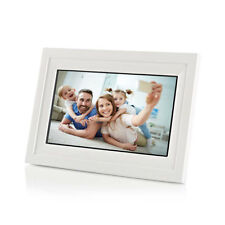 "Sweex Internet Wifi Smart Digital Photo Frame 1280 x 800 Pixels 10 "" White"