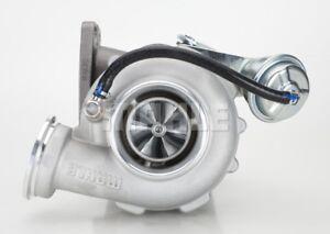 Turbolader MAHLE ORIGINAL (001 TC 18867 000)