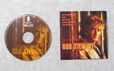 "CD AUDIO / ROD STEWART - BABY TAKE ME... ""50 YEARS OF GOLDEN GREATS"" 16T BC 014"