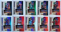2019-20 NBA Hoops Class of 2019 Holo Basketball Cards Complete Your Set U Pick