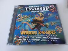 A Campingflight To LOWLANDS 1997 websites & B sides CD