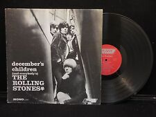 The Rolling Stones - December's Children on London Records LL 3251 MONO
