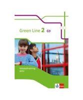 """"""" Green Line 2 G9. Vokabeltraining aktiv, Arbeitsheft. Neue Ausgabe"""
