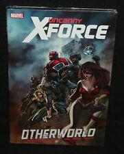 Uncanny X-Force Otherworld Graphic Novel Hardcover (Sealed)