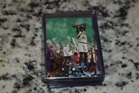 1993-94 Fleer Ultra Rebound Kings Shawn Kemp #3