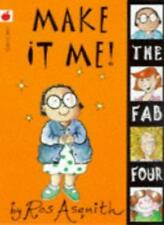 Fab Four: Make It Me-Ros Asquith