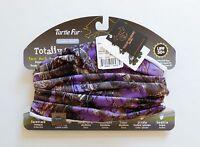 Turtle Fur Comfort Shell Totally Tubular Lightweight Multi-Functional Headwear