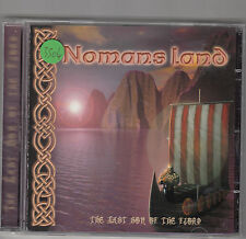 NOMANS LAND - the last son of the fjord CD