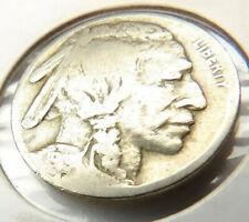 🐃 1919 BUFFALO NICKEL COIN + FREE SHIPPING!