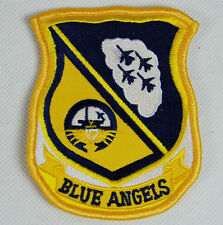 UNITED STATES US NAVY BLUE ANGELS EMBROIDERED PATCH -32291