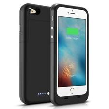 External Battery Charging Case Power Bank Charger Cover Fit For iPhone 6 / 6s
