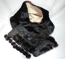 Antique Hudson Bay Fur  Stole Wrap