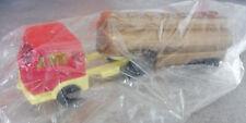 Camion citerne type BERLIET Années 60 Neuf sous emballage plastique Bazar