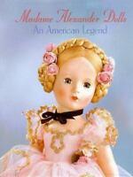 Madame Alexander Dolls: An American Legend ~ Finnegan (1999) Brand New & Sealed