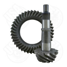 Differential Ring and Pinion-Base Rear USA Standard Gear ZG GM8.5-323