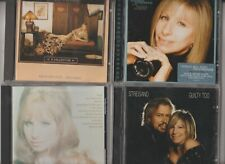 Barbra Streisand : Greatest Hits / Guilty Too / A Collection / The Movie Album
