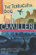 The Terracotta Dog by Andrea Camilleri (Paperback, 2004)