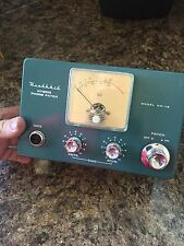 Heathkit HD-19 Hybrid Phone Patch For Ham Radio Vintage