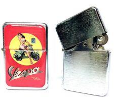 """""""Vespa"""" Accendino Tristar - Tristar Lighter - Encendedor Tristar"""