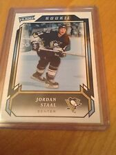 06-07 2006-07 UPPER DECK VICTORY JORDAN STAAL ROOKIE RC 292 PITTSBURGH PENGUINS