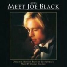 Meet Joe Black [Original Motion Picture Soundtrack] by Thomas Newman (CD, Nov-1…
