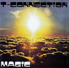 T-CONNECTION : MAGIC / CD (EMI RECORDS LTD. MUSCD512)