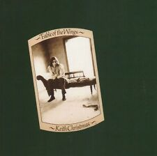 KEITH CHRISTMAS - FABLE OF THE WINGS  CD NEUF