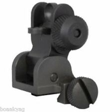 Yankee Hill Machine YHM-9680 flip up rear sight