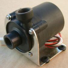 DC 12V 10W 500 L/h Pump Water Cooler Motors Speed Line No Brushless 3-pin Plug