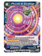♦Dragon Ball Super♦ Piccolo le Stratège : P-040 PR -VF-
