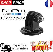 Adaptateur accessoires support tripod trépied pour GOPRO HERO 1 / 2 / 3 / 3+ / 4