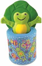Galt FROG IN A BOX Baby Toddler Toys And Activities BNIP