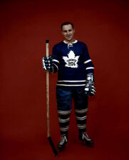 Red Kelly Toronto Maple Leafs 8x10 Photo