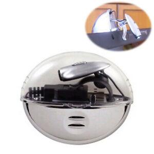 Targus Clip On USB LED Laptop Keyboard Light Mini Portable Retractable Lamp