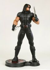 X-FORCE WARPATH Exclusive statue~Bowen Designs~X-Men~Marvel~Wolverine~NIB