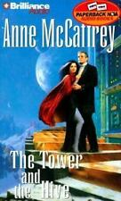 The Tower and the Hive (Rowan/Damia Series), McCaffrey, Anne Book