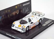 1:43 Minichamps Porsche 962 PDK Winner Nürburgring Stuck 1987