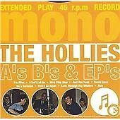 A's, B's and Ep's CD (2004) - The Hollies, used very good, free postage from UK
