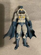 DC Direct Batman Hush Stealth Jumper Batman Figure Loose.